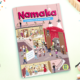 Portada revista Namaka 11