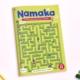 portada de la revista Namaka 12