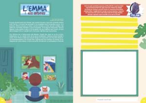 Participa als concurs de Namaka, la revista infantil més divertida i salvatge