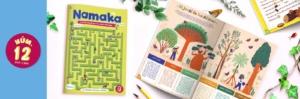 Revista Namaka número 12