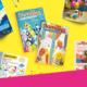 Subscripció en paper a la Revista Namaka - Revista infantil