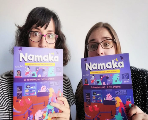 REvista Namaka 13