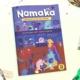 Portada revista Namaka 13